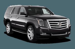 Luxury SUV Car Service Hawaii