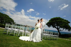 Wedding Limo Service Hawaii