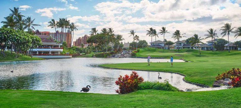 Four Seasons Oahu Limo Service