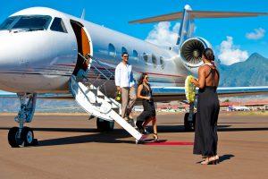 Honolulu Airport Transportation
