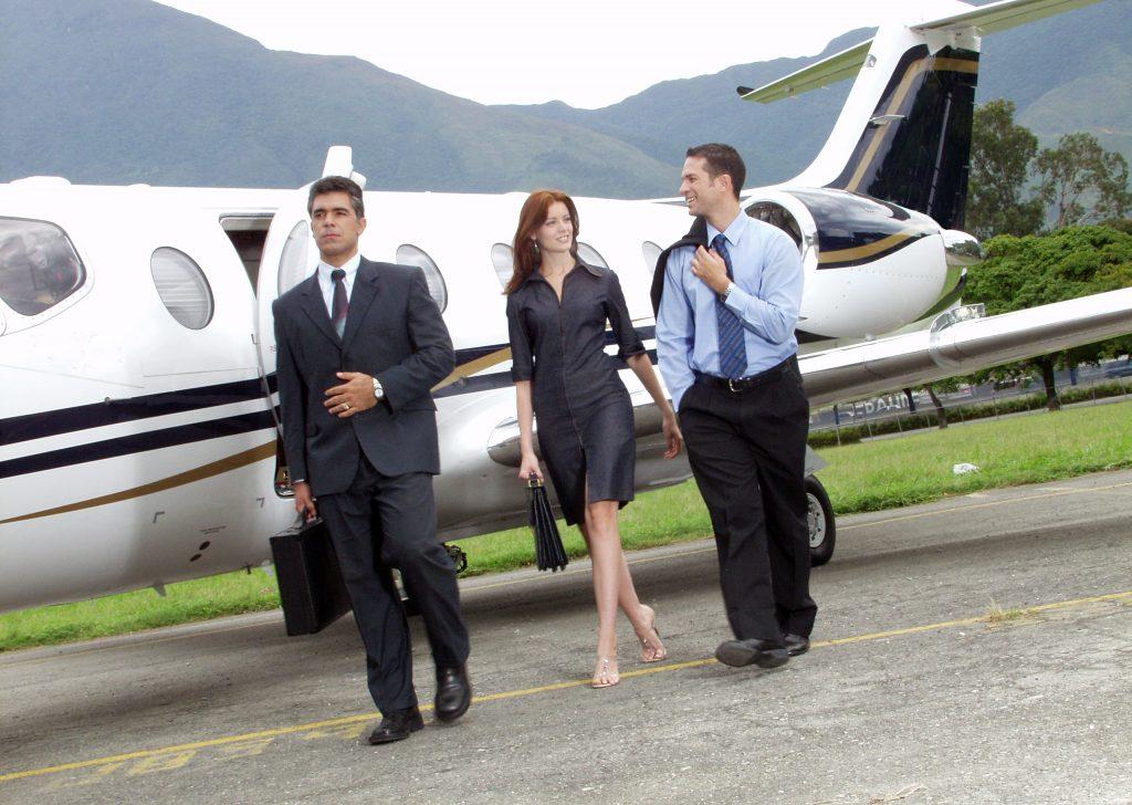 Private Flight Hawaii Car Service
