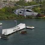 USS Arizona Memorial Tour