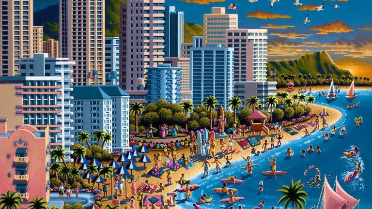 Waikiki Hotel Limo Transfers