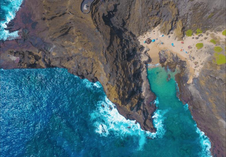 Oahu Scenic Views