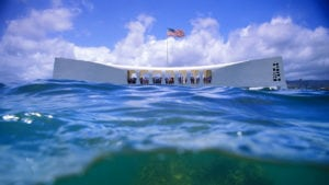 Pearl Harbor Limo Tours