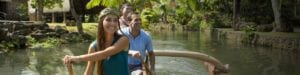 About The Polynesian Cultural Center