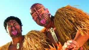 Polynesian Cultural Center - Island Of Aotearoa