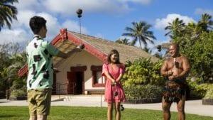 Polynesian Cultural Center - Island Of Aotearoa Tour