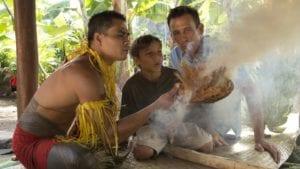 Polynesian Cultural Center - Island Of Samoa