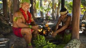 Polynesian Cultural Center - Island Of Samoa Activities