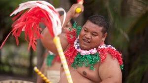 Polynesian Cultural Center - Island Of Tonga