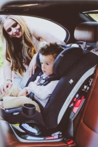 Upgraded Child Car Seat Rental Hawaii